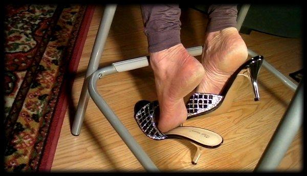 shoeplaylady anja