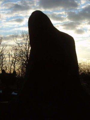 Le rêve de l'ombre maléfique de Darklau.