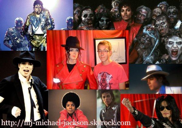 Michael Jackson et moi : Mon histoire