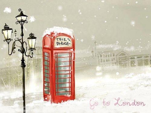 Chapitre 1 : Premier pas à Londres ...