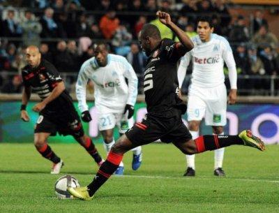 Marseille Rennes 0-0