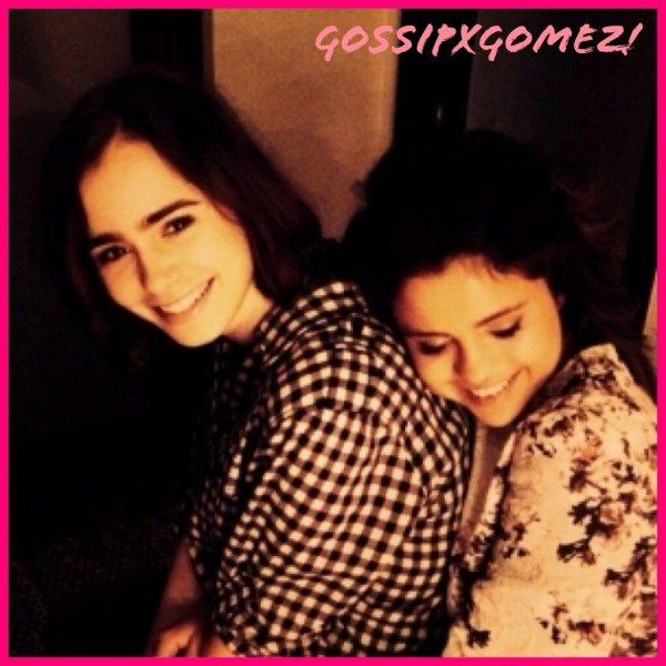New De Selena Gomez  .