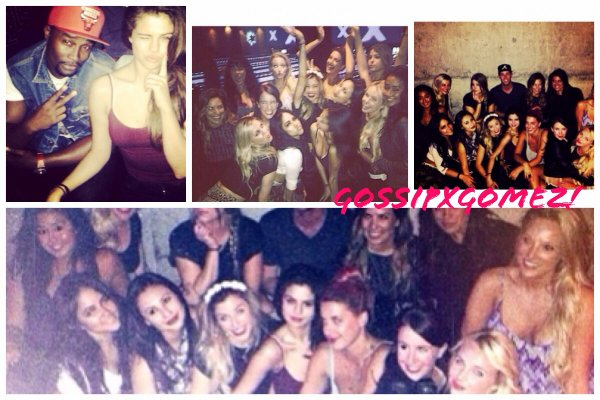 New De Selena Gomez!