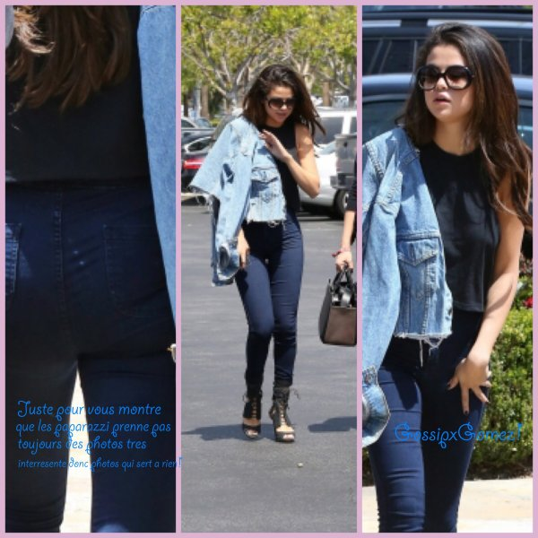 News De Selena Gomez!