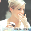 Creamy-Cookie