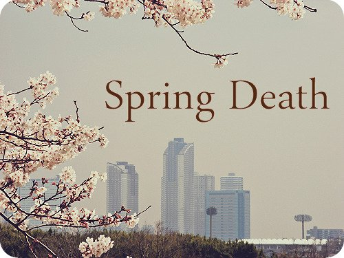 Spring Death → Lien fiction