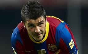 David Villa !!
