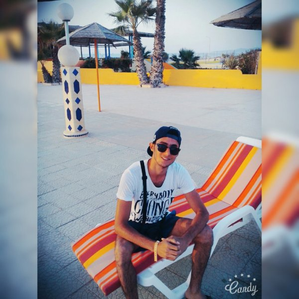 HOTEL SUN BEACH TUNISIA