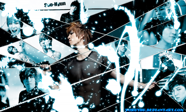 Shin Soo Hyun