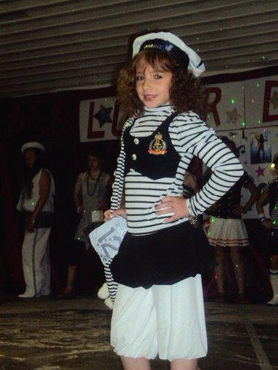 mes deux coeur aux concours de miss marine a flers en escrebieux  le 30 juillet