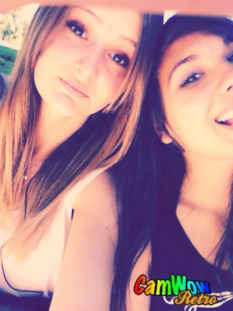 Ma vie, ma soeur plus qu'une amie
