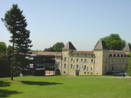 Mon lycée