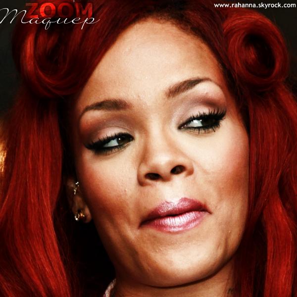 """[a=]. Rihanna été à un salon de Tatoo' qui s'appelle """"East Side Ink"""" à New York le 27 Mai 2011. Côté tenue , c'est sans doute un TOP pour moi ! Vous en pensez quoi ? [a=]."""