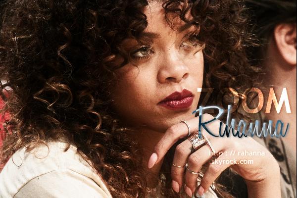 [a=]. Rihanna a été vue assistant à un match de basket à Los Angeles le 8 Janvier 2012.  Comment la trouves-tu ? [a=].