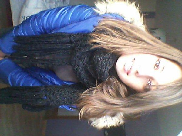 Bonjour! ♥