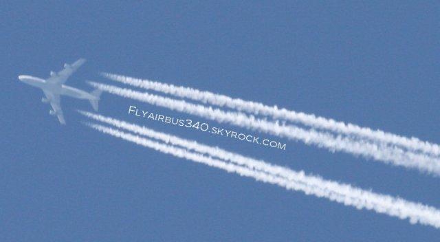 Des avions, du spotting et bien plus encore