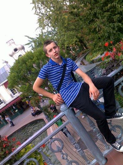 Journée Europpapark :)