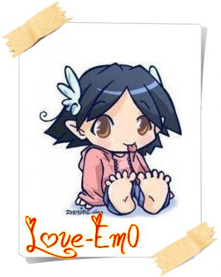 → Me e  :) ←