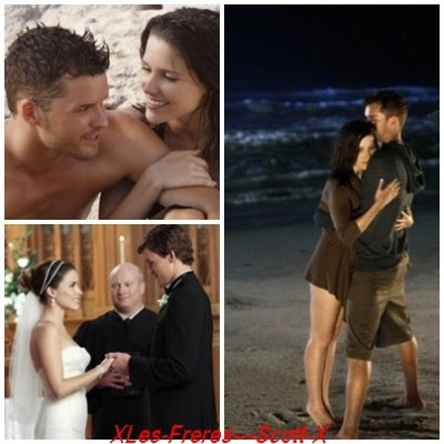 Julian et Brooke