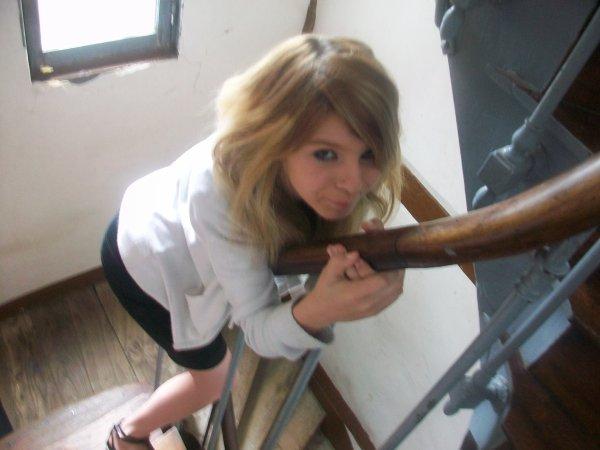 Photo de moi ( Prise en 2010 )