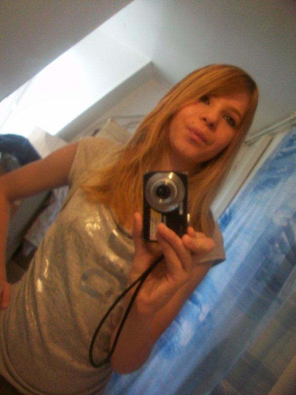 Photo qui date de 2010 :)