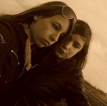 Mwa & Aurelie <3