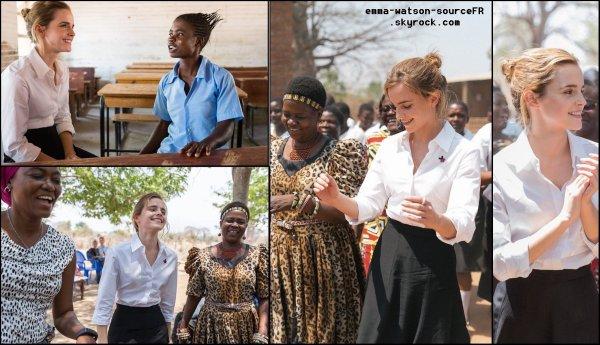 ÉVÉNEMENT | 10.10.16 | Malawi