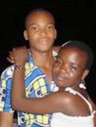Bentego et Maéva