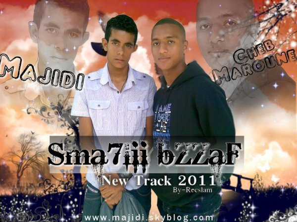 NEw  TraCk 2011 MajidI  FT Maroune