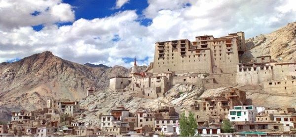 Ladakh/Dharmasala Tour