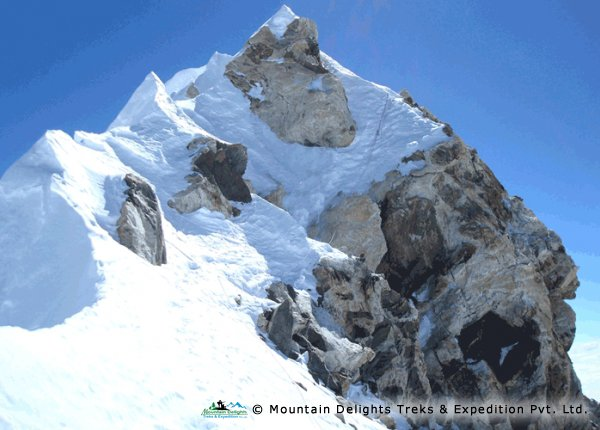 Makalu Expedition - Mountain Expedition in Nepal