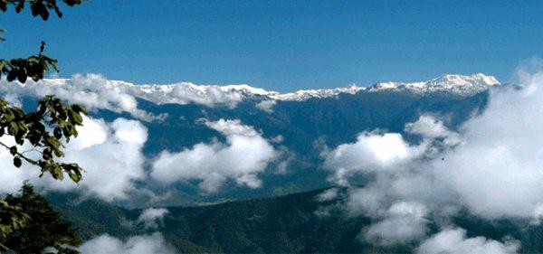 Gangtey Khothakha Trek - Trekking In Bhutan