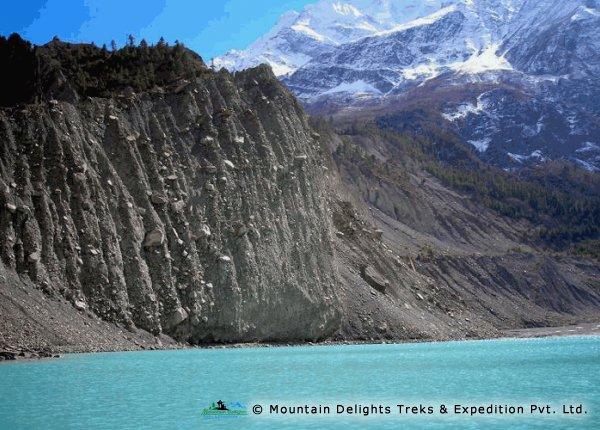 Bhairav Kunda Trek