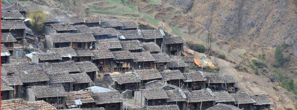 TAMANG HERITAGE TREK - NEPAL TREKKING