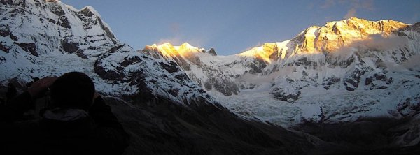 Dhaulagiri Circuit trek / Around Dhaulagiri Trekking