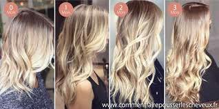 Cheveux - astuces