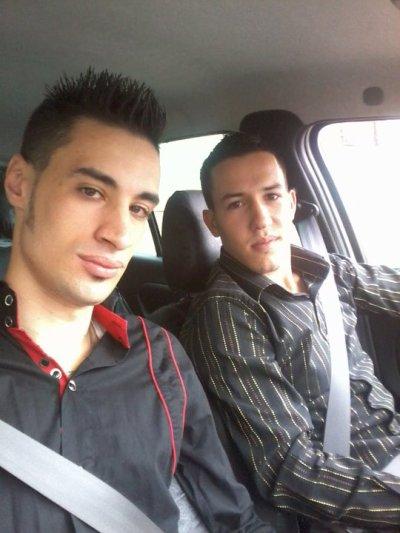 moi et karim