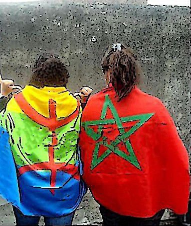 """houdaa la peti""""t  marocaiinne"""