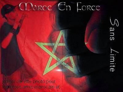 ♥•♥ WoÖw Cé Formédableh!! Öñe Two Three Viva MarÖc ==> MarÖc mOñ amÖùr ♥•♥