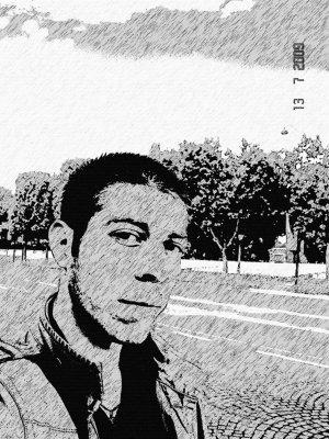==>> No smile... <<==