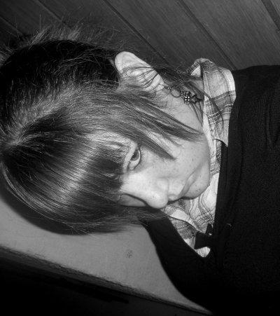 Sarah alias Coccinelle-chan n_n
