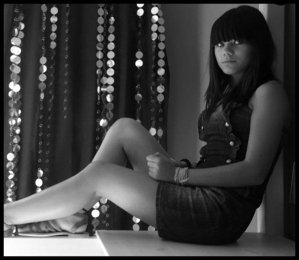 Portrait ♥
