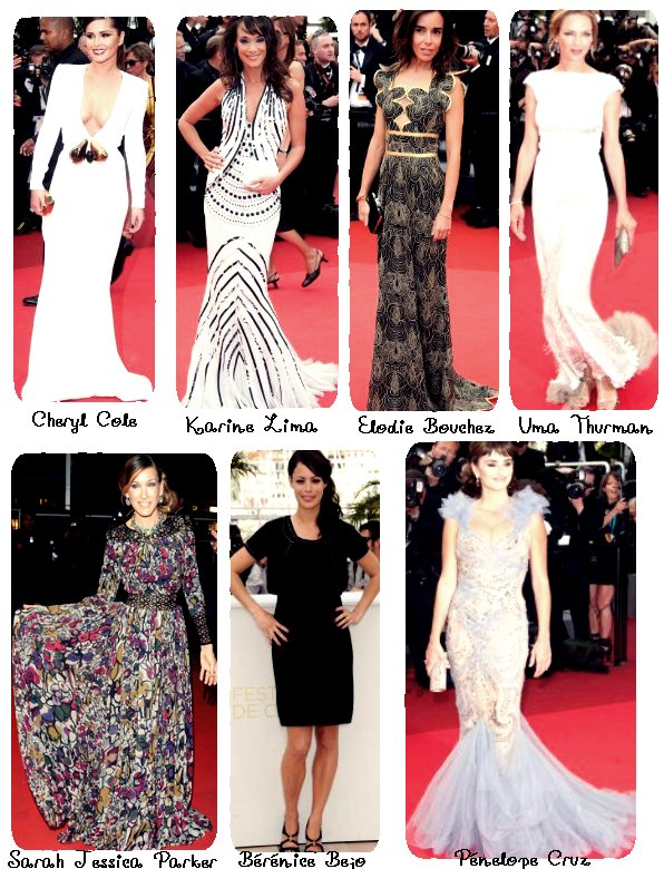 Festival de Cannes 2011.