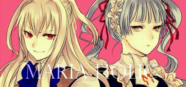 Maria†Holic - まりあ†ほりっく