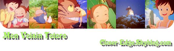 Film Mon Voisin Totoro / Tonari no Totoro - となりのトトロ