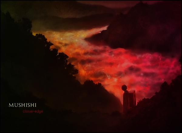 Mushishi - 蟲師