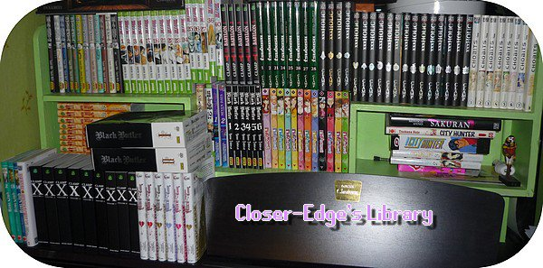 Closer-Edge's Readers