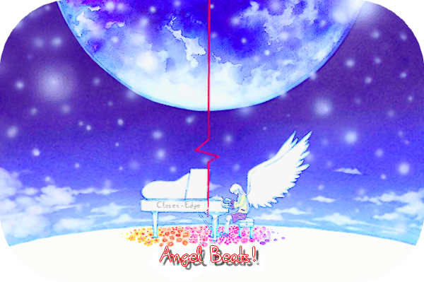 Angel Beats! - エンジェルビーツ!