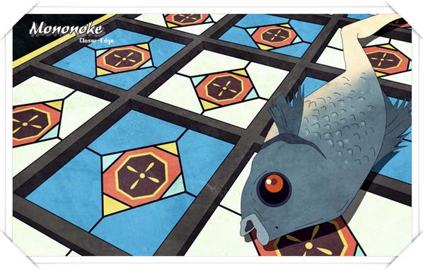 Mononoke - モノノ怪