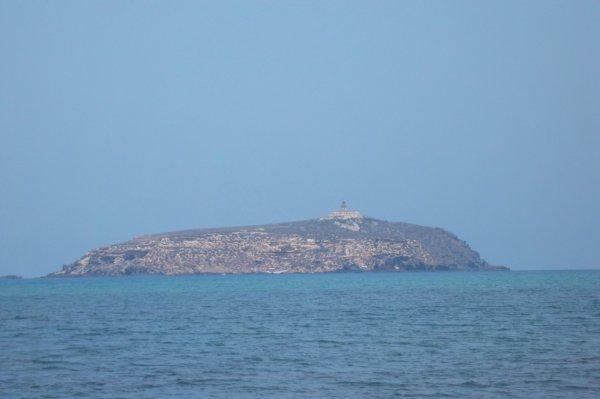 Île Rechegoun